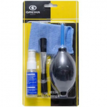 KIT LIMPEZA WOA 2033A - 4 IN 1 CLEANING KIT