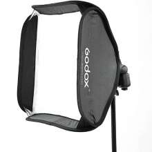 SOFTBOX SPEEDLIGHT 60X60