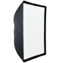 SOFT BOX GREIKA 60X90 BOWENS + ADAPTADOR ATEK