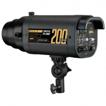 FLASH DIGITAL 200 MASTER - AT246D