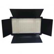 ILUMINADOR LED SOMITA (LED-600 + TRIPÉ