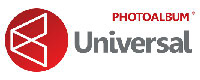 PHOTOALBUM UNIVERSAL