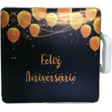 ESTOJO  ANIVERSÁRIO  ADVANCED 15X21/ 20x25